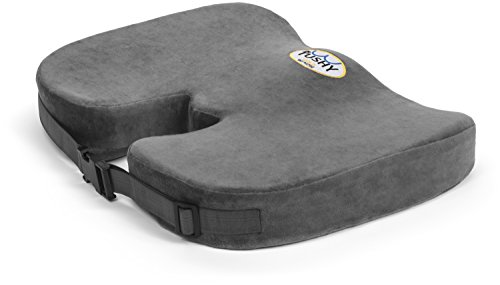 dr tushy memory foam seat cushion - Car Seat Cushions